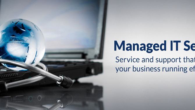 The Benefits of Managed IT Services for Your Business