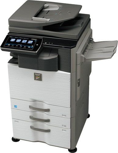 How a multifunction printer can benefit your small business