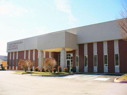 Chattanooga Business Machines headquarters