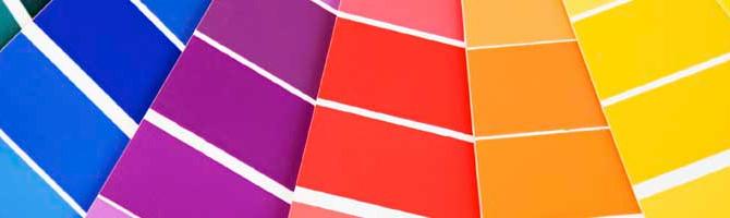 Screen Color vs. Print Color