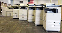 Chattanooga Business Machines has MFP rentals and preowned machines