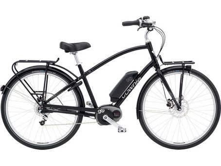 Electrical Assist Bikes