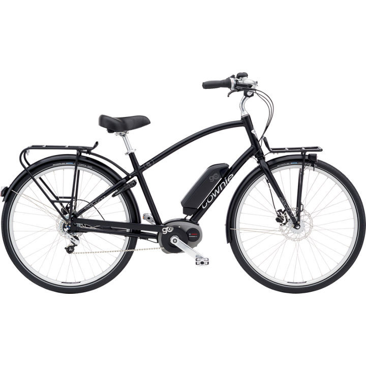 Some really cool Electrical assist bicycles rolling through the store. Come in for a test ride!!