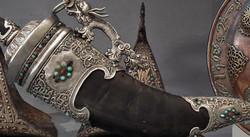 Islamic & Oriental Swords