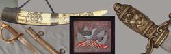 American Swords & Military