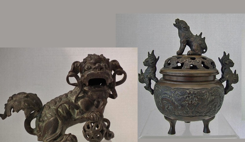 Chinese Antiques & Antiquities