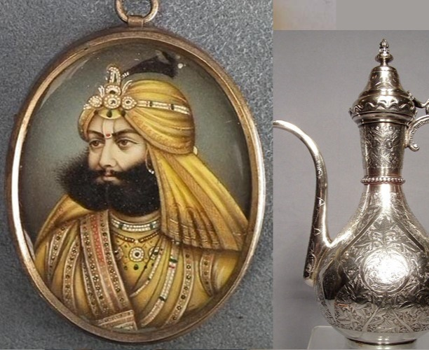 Islamic & Indian Art