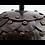 Thumbnail: Antique 17th Century Top The Polish Hussar Karacena Helmet Szyszak