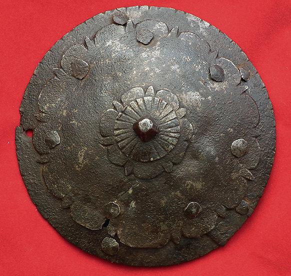 Antique 17th Century Top The Polish Hussar Karacena Helmet Szyszak