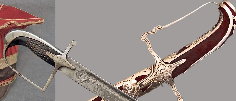 European Swords & Armor