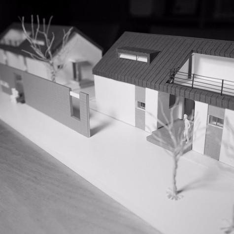 MUAN HOLTONG HOUSE _ ALTERNATIVE