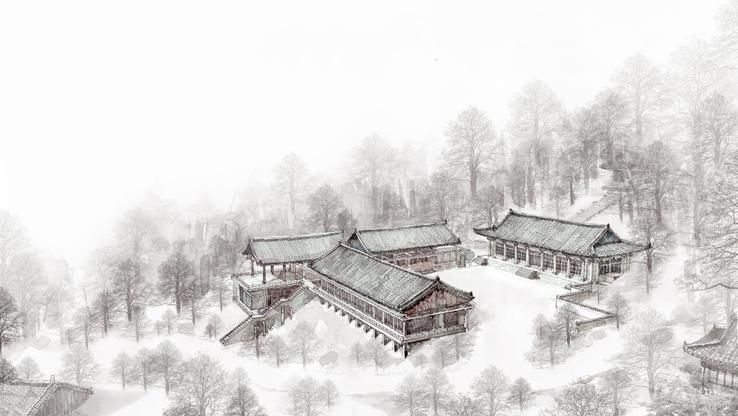 2021.01 _ CHEONGHWADAEJONGSAE COMMEMORATIVE PROJECT
