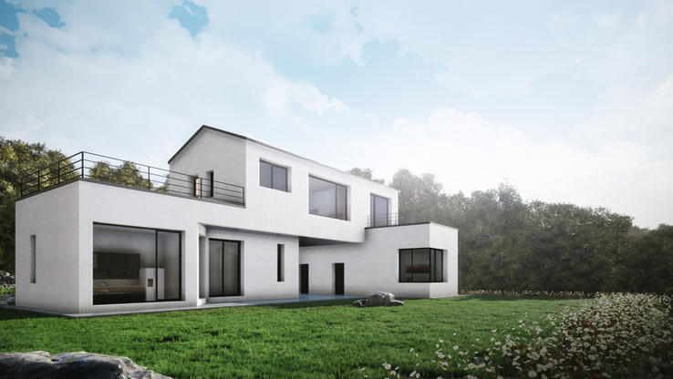 2016 _ DAMYANG SSANGTAERI HOUSE