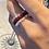 Thumbnail: Pink Tourmaline Energy Ring