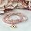 Thumbnail: Pink Opal Bracelet