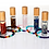Thumbnail: Chakra Bracelet and Crystal Roller Gift Set
