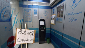ATM new rule: If ATMs dispense no cash, then they will be fined Rs 10000