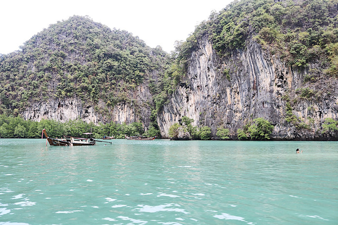 Thailand - ko hong