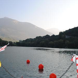 Gemmi-Triathlon 2012