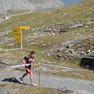 Gemmi-Triathlon 2011