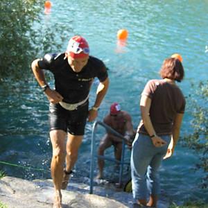 Gemmi-Triathlon 2005
