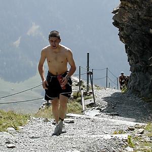 Gemmi-Triathlon 2004
