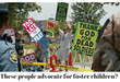 The Westboro Baptist Church: Allowed to Advocate for Foster Children in Kansas