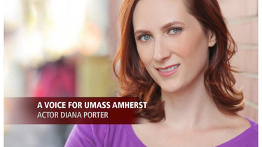 The Voice of Umass