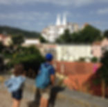 Lisbon for Kids, Little Lisbon, passeios privados, roteiro familiar, lisboa com crianças, atividades em Lisboa, passeios a pé, sintra, regaleira, palácio