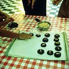 Cooking classes for families, aulas de culinária com crianças