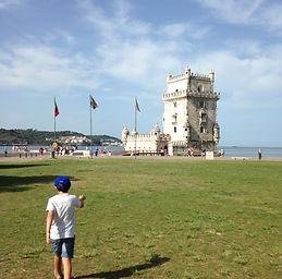Lisbon for Kids, Little Lisbon, passeios privados, roteiro familiar, lisboa com crianças, atividades em Lisboa, passeios a pé, Belém, Torre de Belém, pastel de nta, pastel de belém