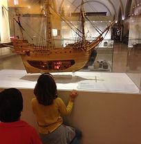 Lisbon for kids, Little Lisbon, guided visit, family visit, museum visit, self-guided hunt, scavenger hunt, museum hunt