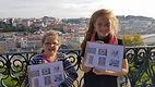 Lisbon with kids. Little Lisbon. Lisboa para crianças e famílias. O que fazer em Lisboa com crianças. Family tours. Lisbon. Kids, children, fmilies, schools, groups