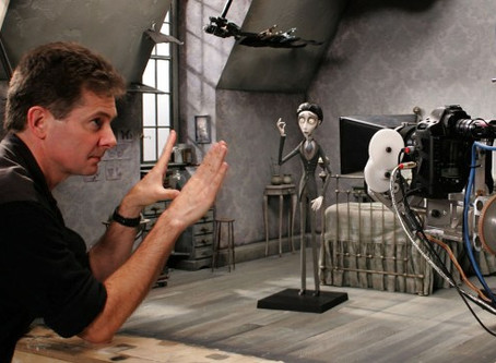 Tim Burton's puppets are coming to Lisbon!