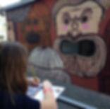 Lisbon for Kids, Little Lisbon, passeios privados, roteiro familiar, lisboa com crianças, atividades em Lisboa, passeios a pé, notícias, ser jornalista, romanos em lisboa, lisboa romana