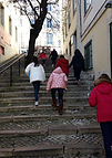 Lisbon for kids. about our tours. Little Lisbon. Lisboa com crianças e famílias. Family tours in Lisbon.