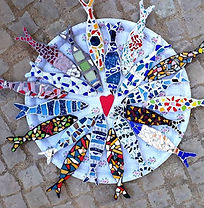 Lisbon for kids, Little Lisbon, family workshops, kids activities, family activity, family workshop, sardines