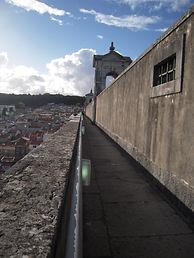 LITTLE LISBON. Lisbon for kids. Tours for families. Private family tours. Aqueduct family tour.