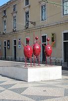 Lisbon for kids - family tour
