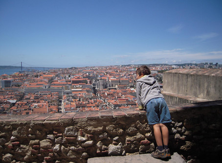 Top 10 places to explore with kids in Lisbon