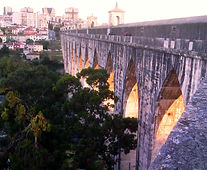 Little Lisbon, Lisbon for Kids, Private Family Tour, Guided Visits, Kids tour, tour for kids and families, aqueduct
