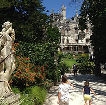 Little Lisbon, Lisbon for Kids, Private Family Tour, Guided Visits, Kids tour, Sintra Day tour for kids and families