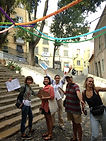 Little Lisbon, child friendly guide, family friendly, local guide, Lisbon family tour guide