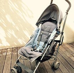 Lisbon for Kids, serviços de aluguer, aluguel, baby gear, rent a stroller,