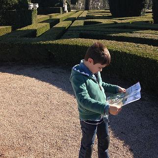Lisbon for kids - custom travel plan