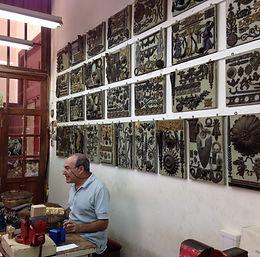Museu de Artes Decorativas - Visita ao Museu e às Oficinas e Atelier prático