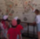 LITTLE LISBON. Lisbon for kids - groups of children