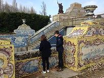 Little Lisbon, Lisbon for Kids, Private Family Tour, Guided Visit, Kids visit