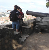 Little Lisbon, Lisbon for Kids, Private Family Tour, Guided Visit, Kids visit