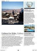 Little Lisbon. Lisbon for Kids.
